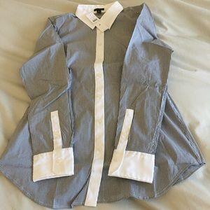 Anne Taylor women's blouse